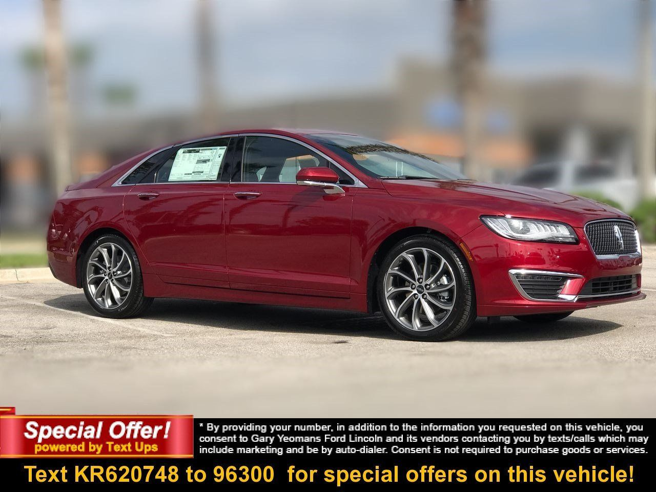 2019 Lincoln Mkz Hybrid Check more at http//www.bestcars