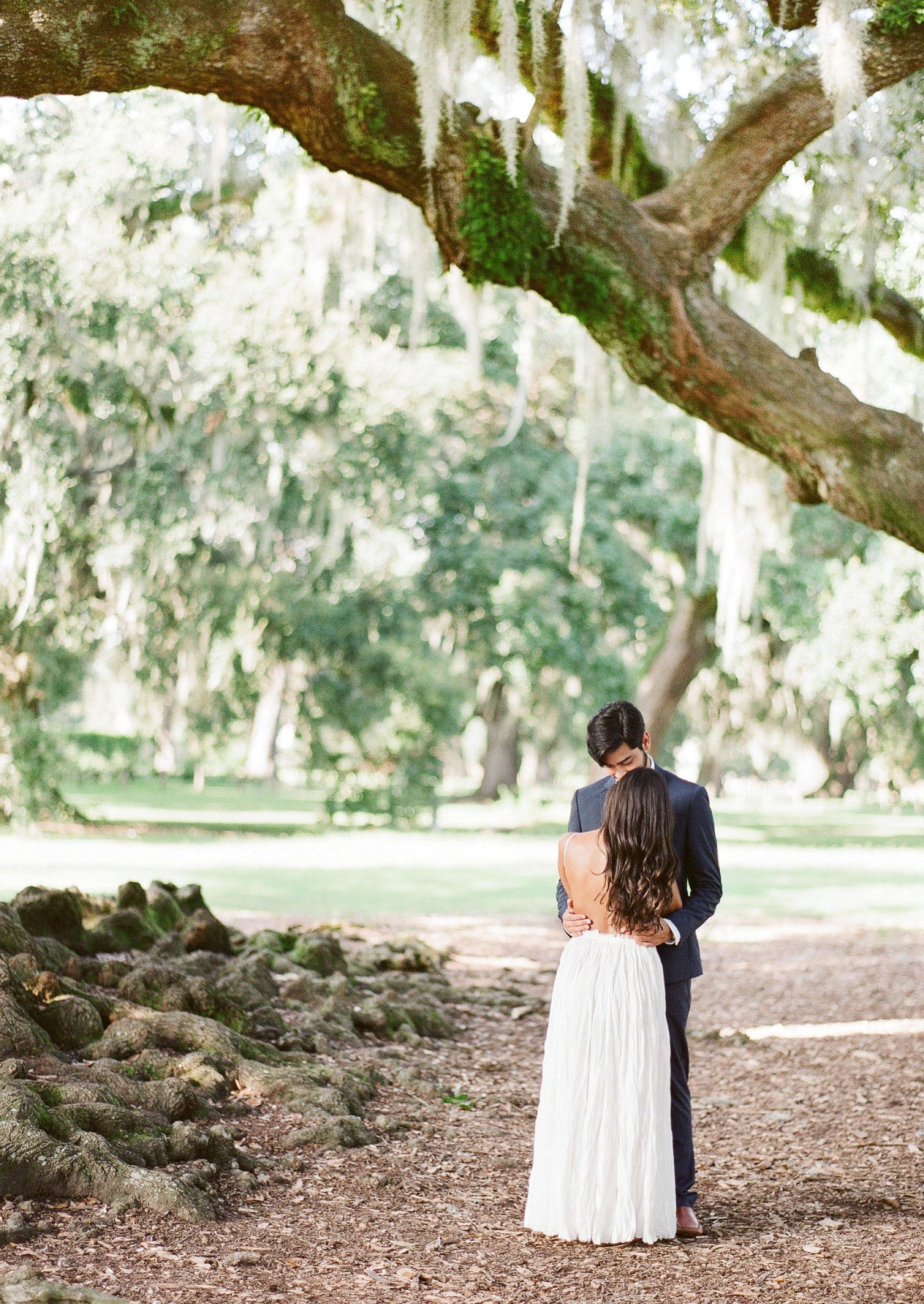 New orleans engagement session from marissa lambert engagement