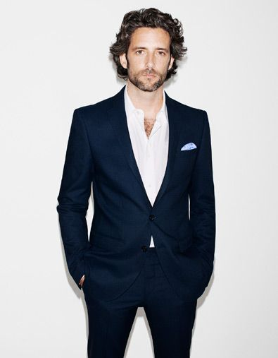 PARTRIDGE-EYE BLAZER - Suits - Man - ZARA | for Mr C | Pinterest ...
