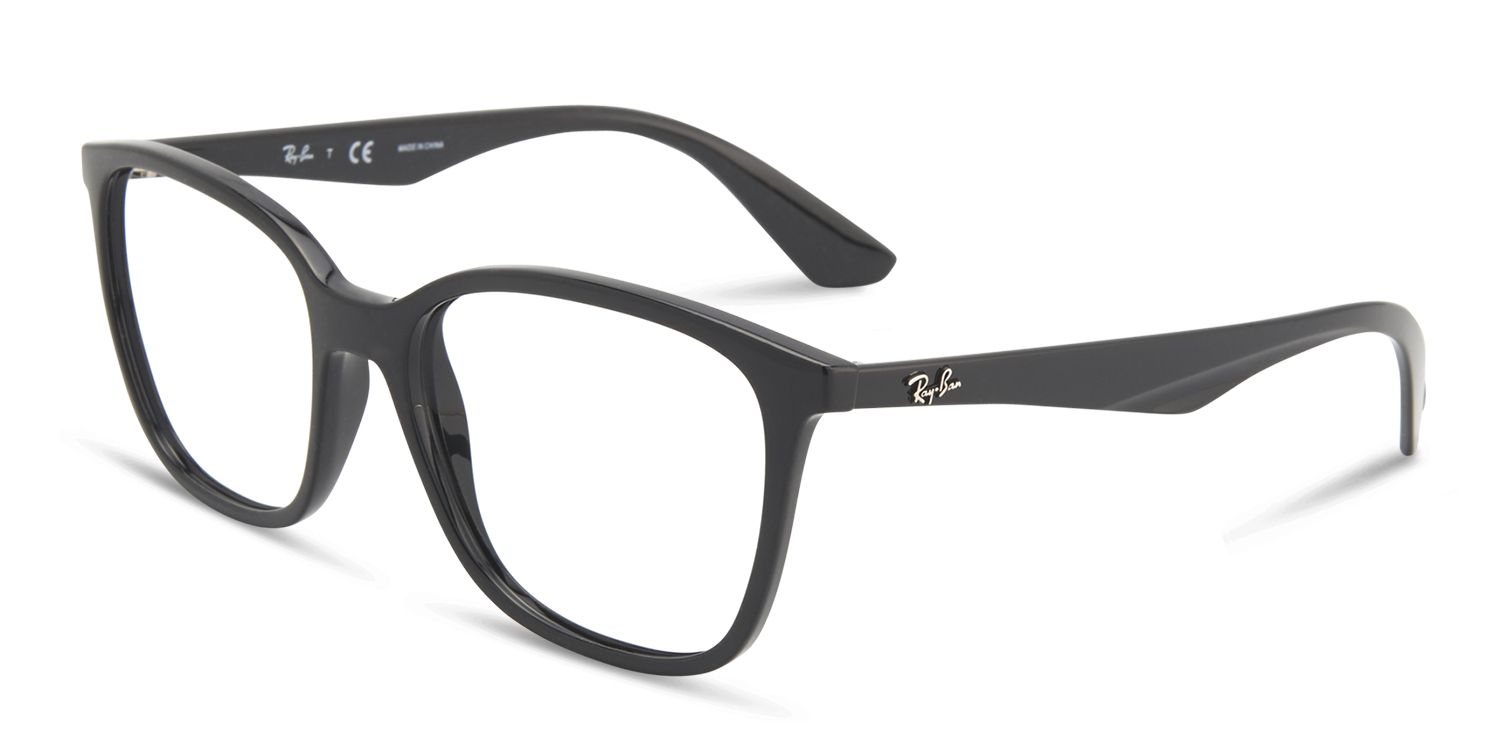a699b5d13f Ray-Ban 7066 Prescription Eyeglasses