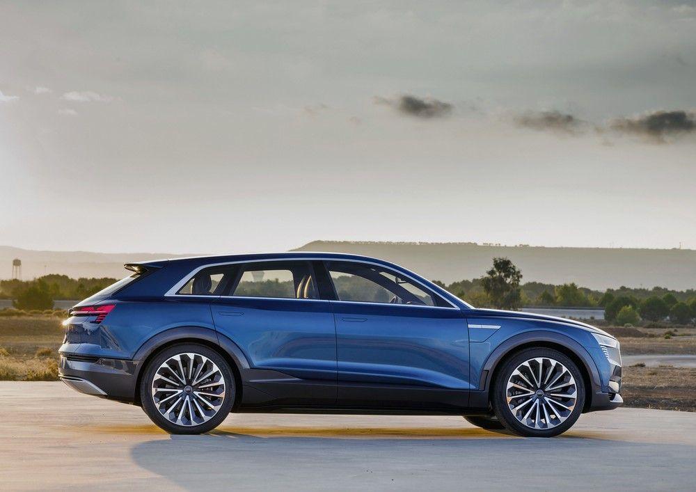 Suv Audi 2018 2020 8 Nuovi Modelli In Arrivo Sgommo It Suv Audi Modelle