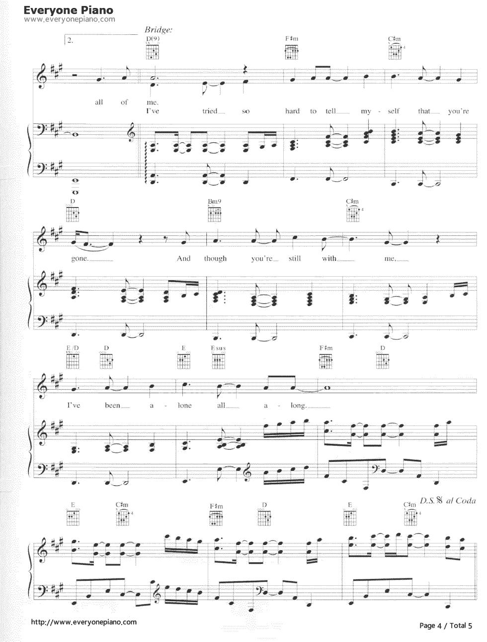 My Immortal Sheet Music Piano Heartpulsar
