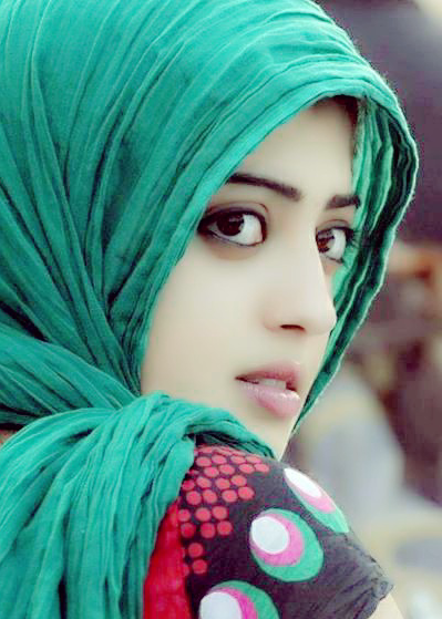 hot hijab girls pic