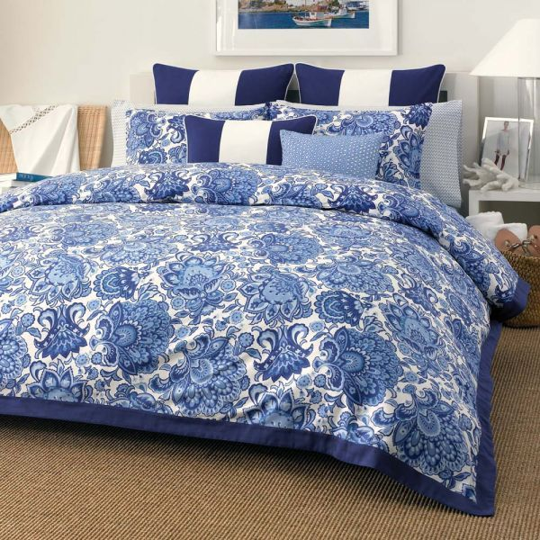 Choiceisyours Inspiration Hisstyle Herstyle Cobalt Blue Bedding Blue Bedding Master Bedroom Blue And White Bedding Blue Rooms
