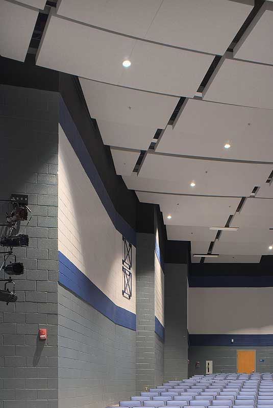Acoustic Wall Panels From Conwed Designscape Acoustic Wall Panels Acoustic Wall Acoustical Ceiling