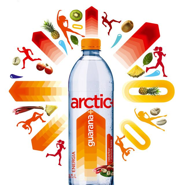 Arctic+ on Packaging of the World - Creative Package Design Gallery