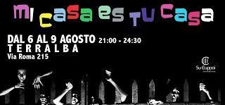 Appuntamento con la mostra personale di Maria Jole Serreli a Terralba dal 6 al 9 Agosto.