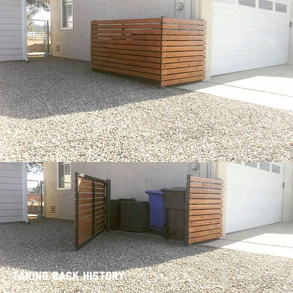 35+ DIY & CREATIVE TRASH CAN IDEAS YOU MUST HAVE in 2020