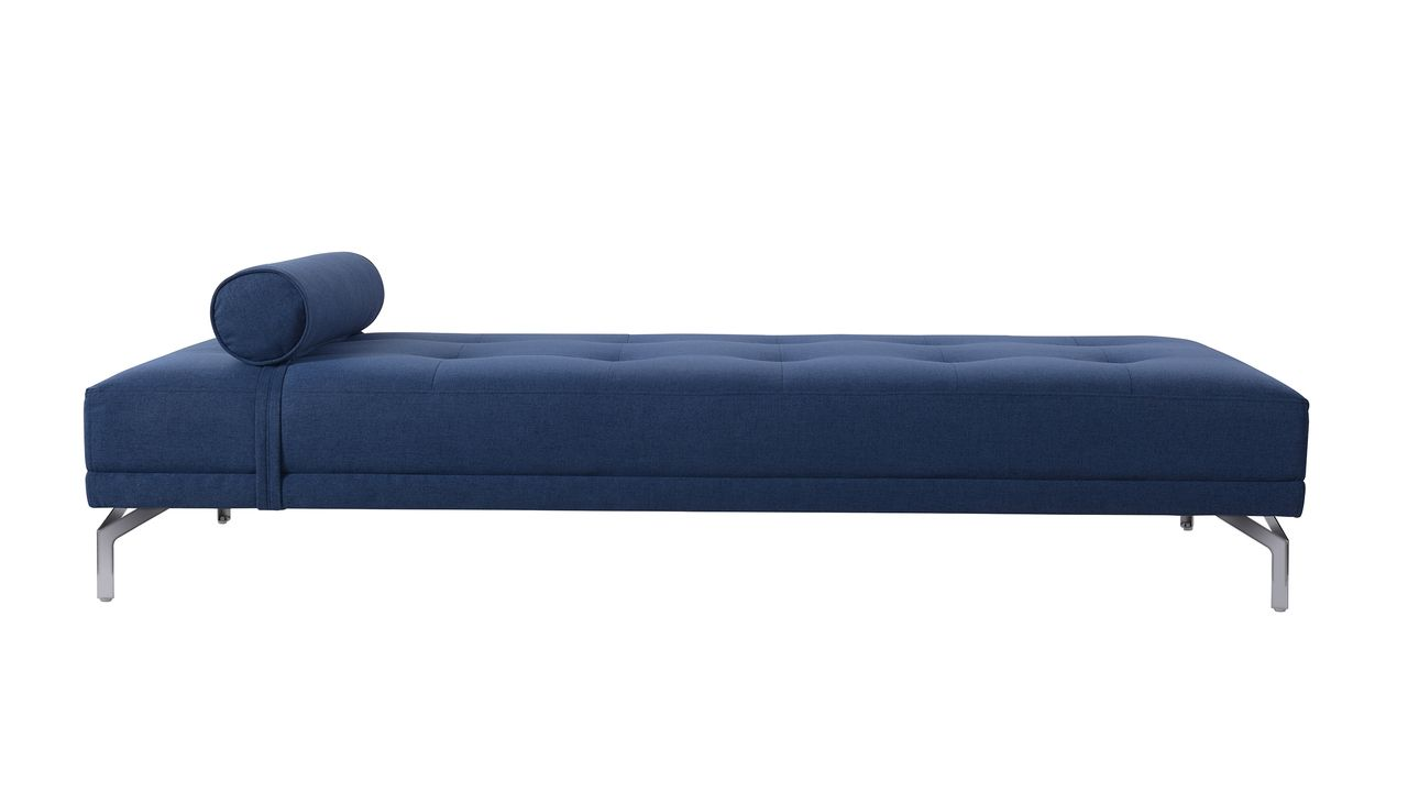 Abigail Sofa Daybed Dark Sapphire Blue Sofa Sofa Bed Daybed