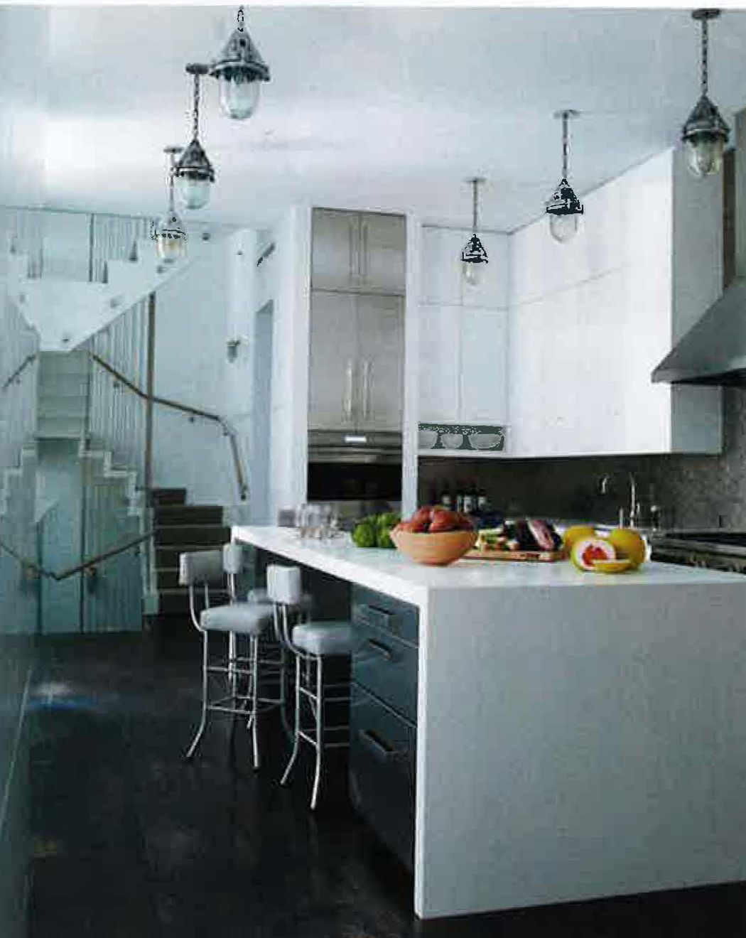 Manhattan home renovated by timothy haynes and kevin roberts