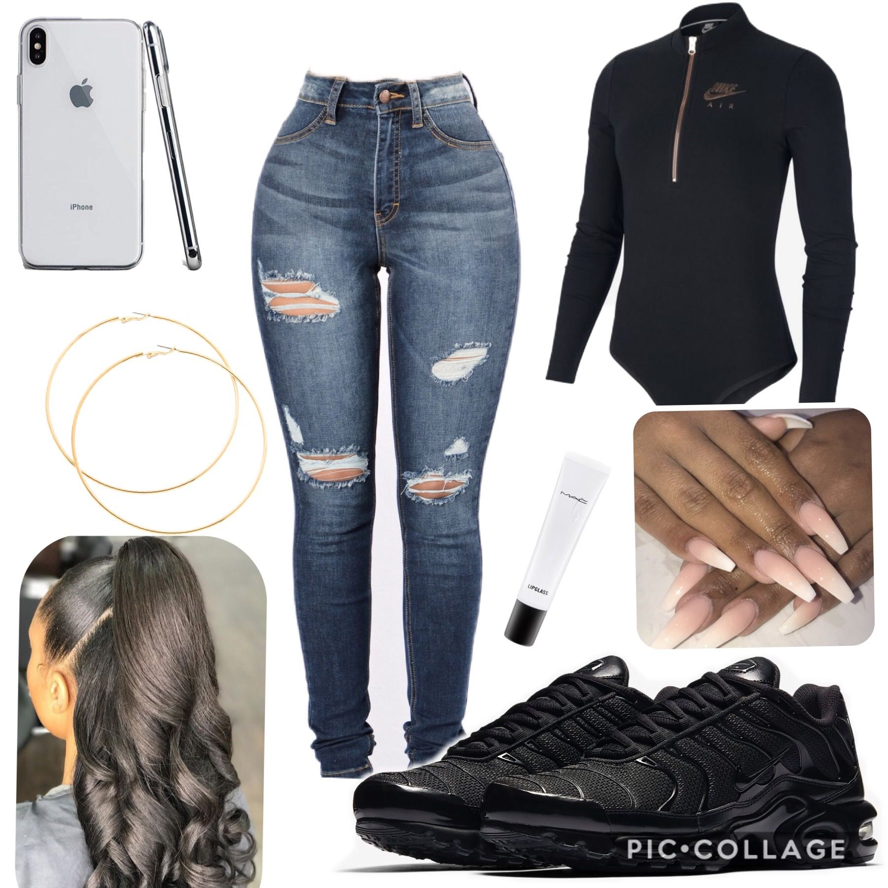 Girls outfit idea in 2019