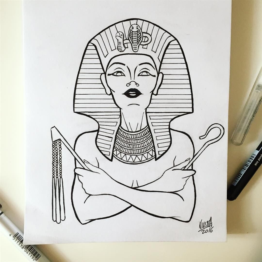 Hatshepsut She Was The Second Female Pharaoh Of Egypt And One Of