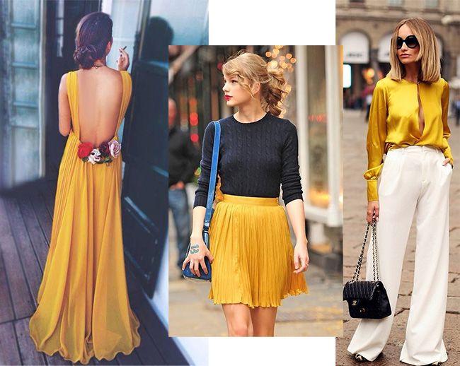 La compra de la semana: mostaza by Devil wears Zara