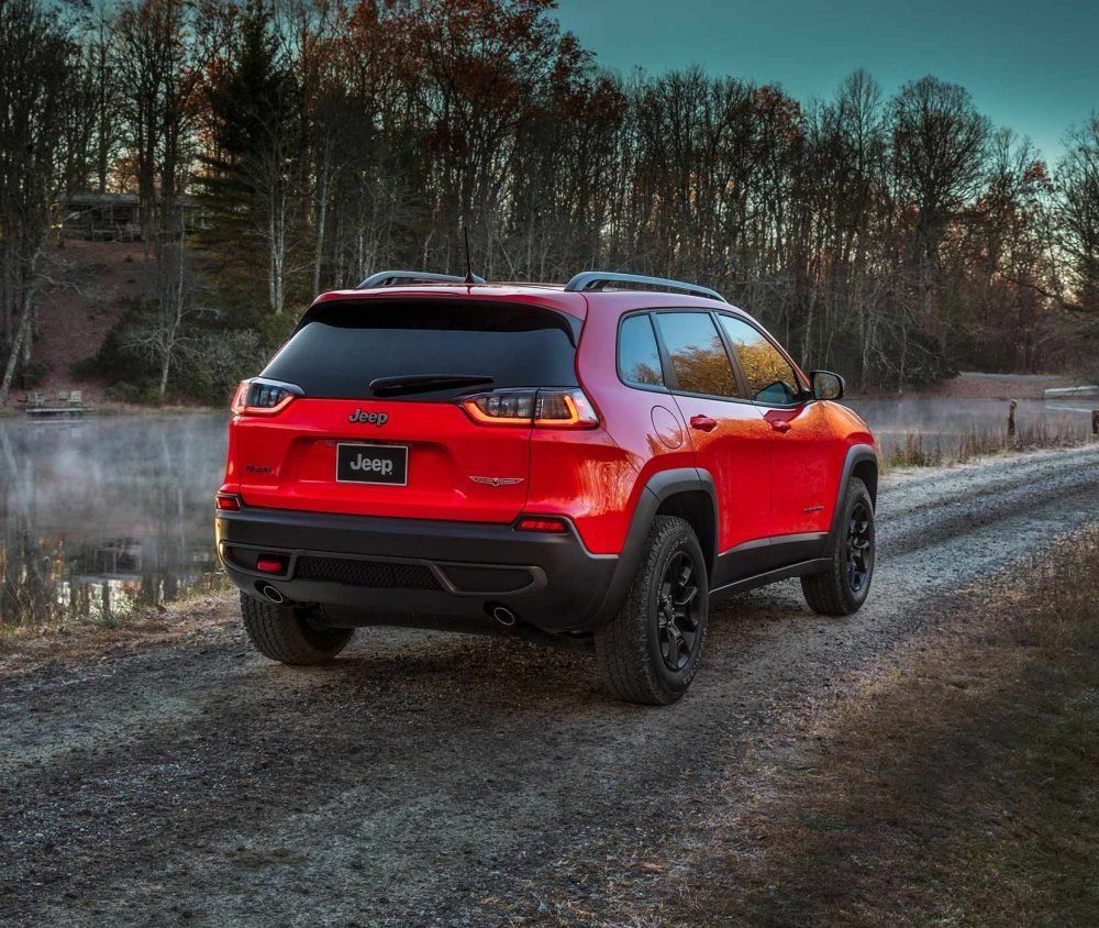Jeep Cherokee Lease Finance Price Watertown Ct Jeep