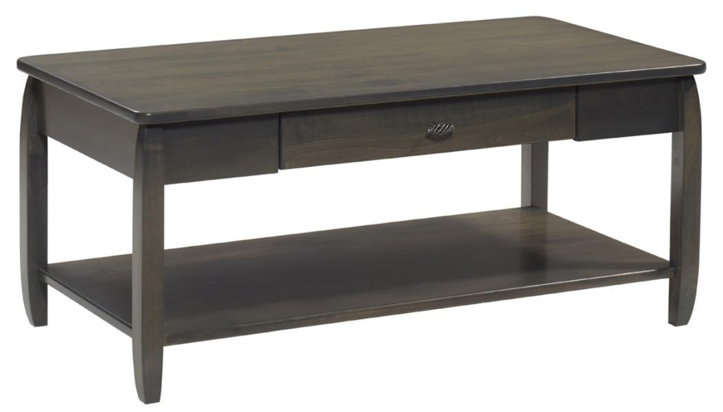 up to 33 off apache coffee table amish occasional tables rh pinterest com