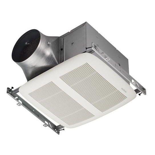 nutone xn80 ultra x1 single speed series bathroom ventilation rh pinterest co uk