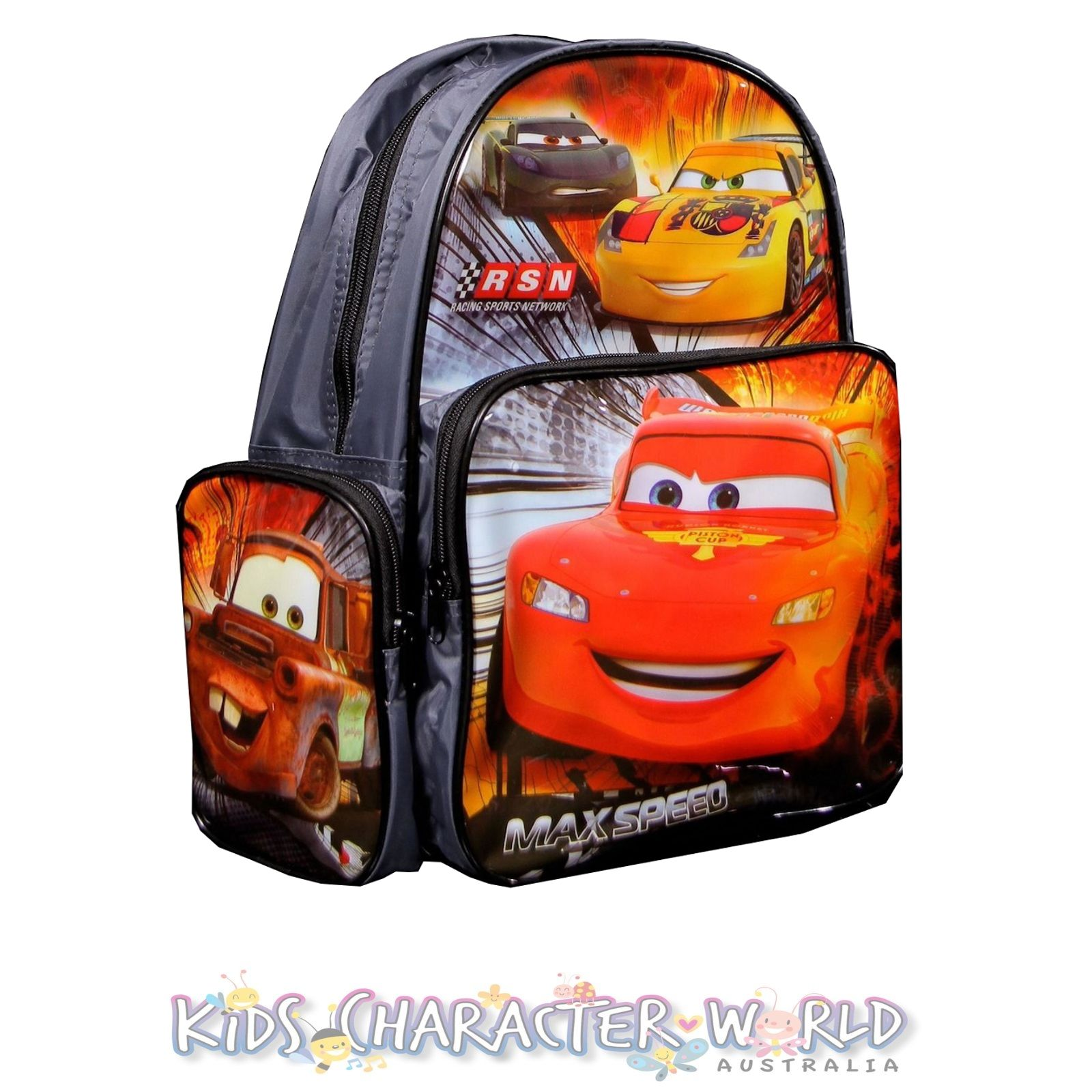 Cars Caprice Backpack $21.95 (eBay: kidscharacterworld 2013 - Email ...