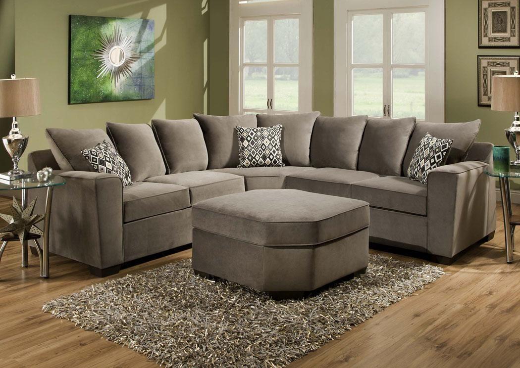 roxanne gunsmoke ottoman chairs ottomans futons pinterest rh pinterest com