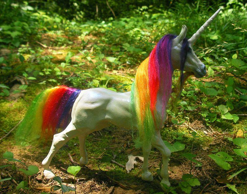 Pin By Karen Westendorp On Rainbows Unicorns Baby Unicorn
