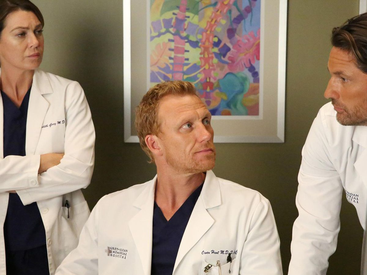 Greys Anatomy Pourquoi On Est Toujours Accro 12 Ans Aprs Tvs