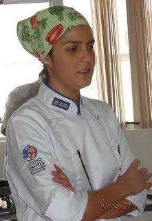 Rosbife com vinagrete de pimenta biquinho da Manu » NacoZinha - Blog de culinária, gastronomia e flores - Gina