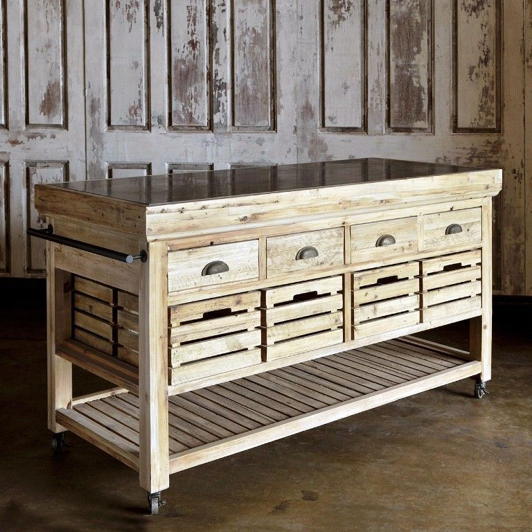 kitchen drawers plus bottom shelf cart ikea for rustic stained wood rh pinterest com