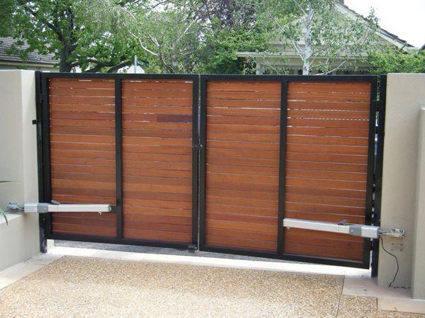 Sliding Swinging Gates Ri Cal Improvement Gate Designs Modern Metal Gate Door Aluminium Gates