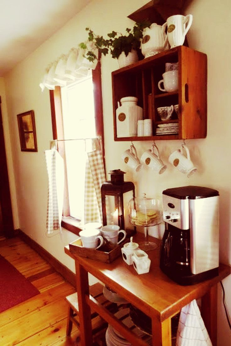 diy coffee station ideas home coffee bars ideas pictures rh pinterest com au