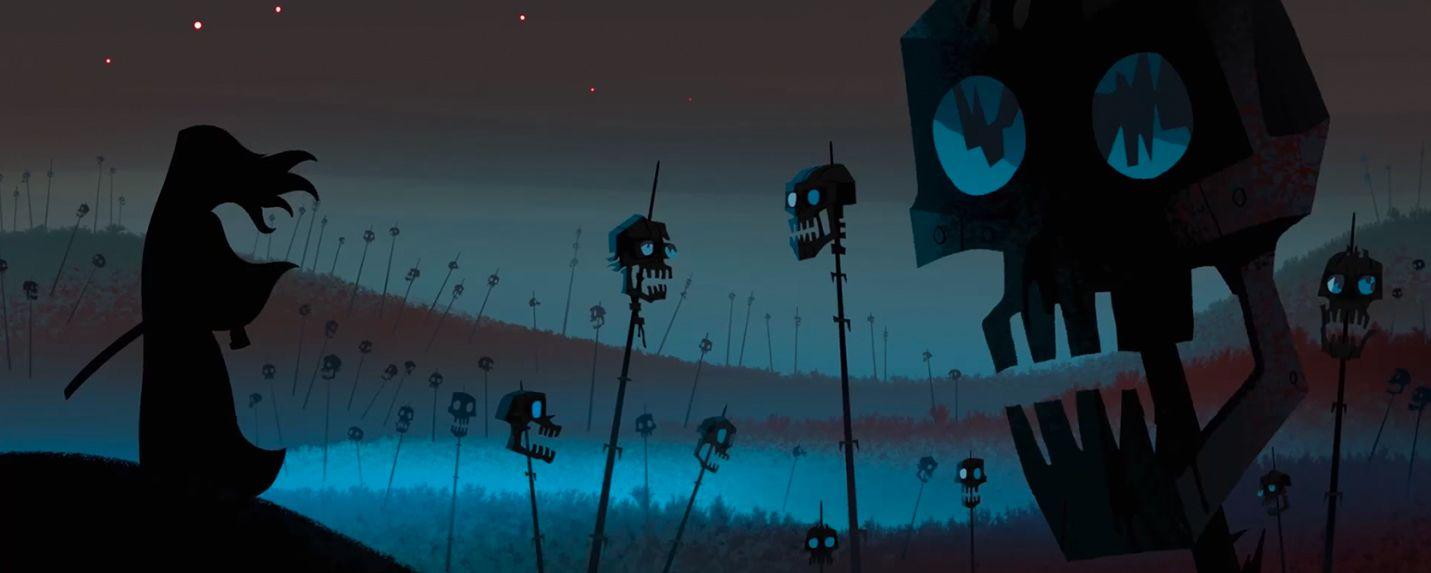 Cartoons: O abuso da nostalgia
