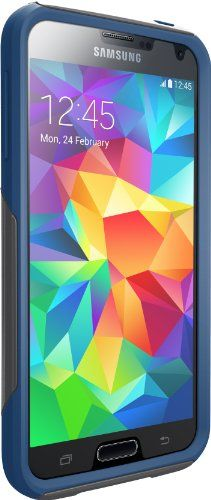 Otterbox commuter series for samsung galaxy s5 frustration free otterbox commuter series samsung galaxy case retail packaging protective case for galaxy blueprint slate greydeep water malvernweather Gallery