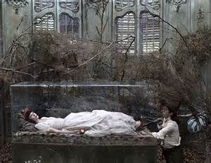 Eugenio Recuenco - Fairy Tales