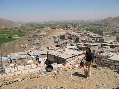 Ernährungs- und Bildungsprojekt für Kinder in Peru – claimfordignity.org