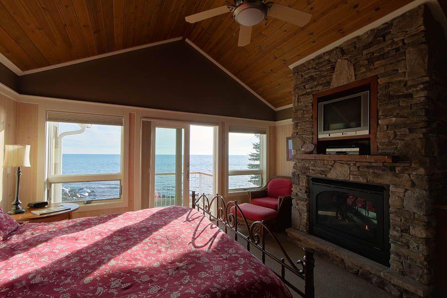 Larsmont Cottages, Lake Superior, MN