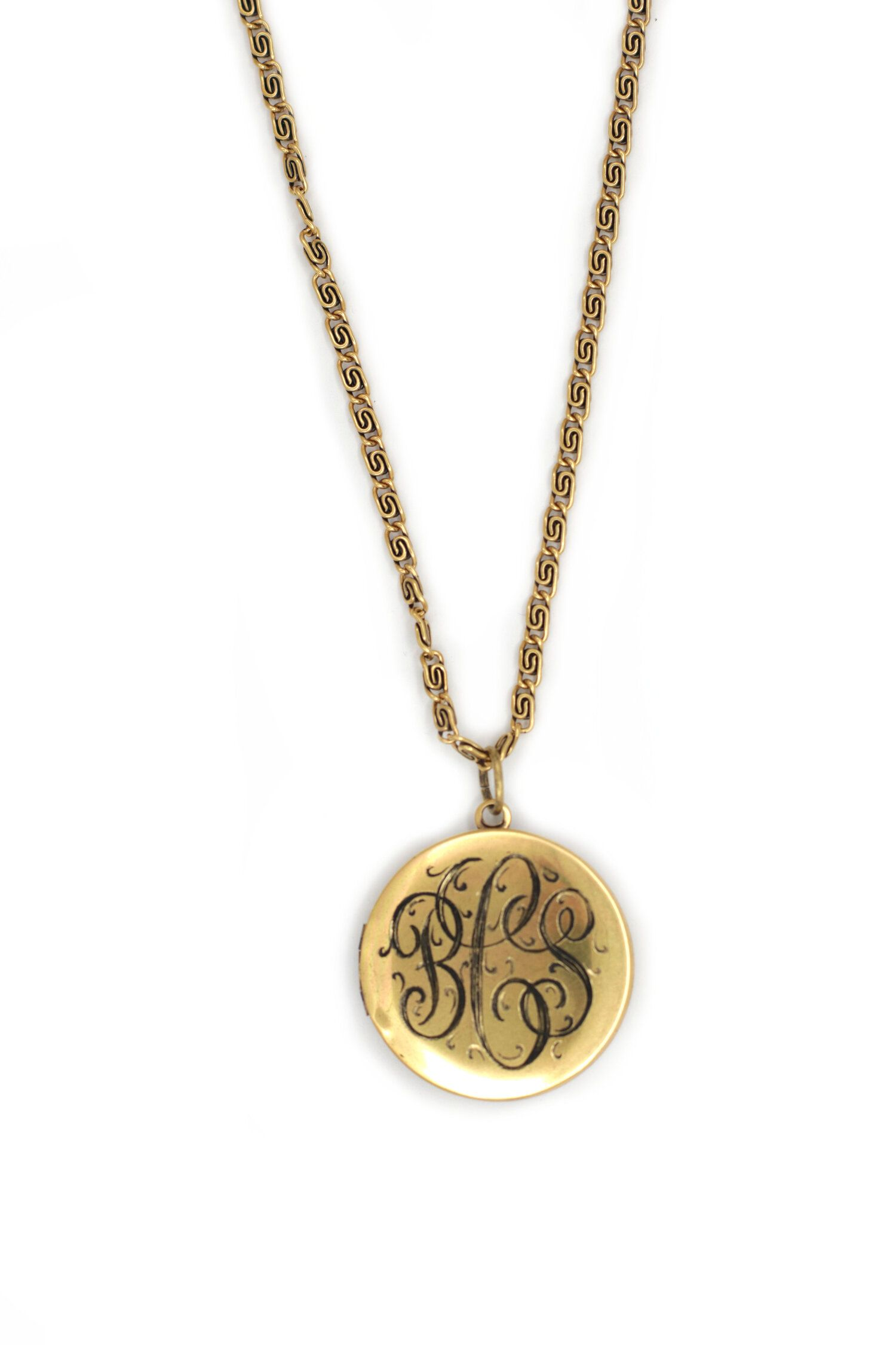 Rhodium-plated 925 Silver Secretly Yours Saying Pendant with 18 Necklace Jewels Obsession Saying Necklace
