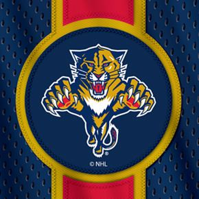 Florida Panthers® - Jersey Stripe