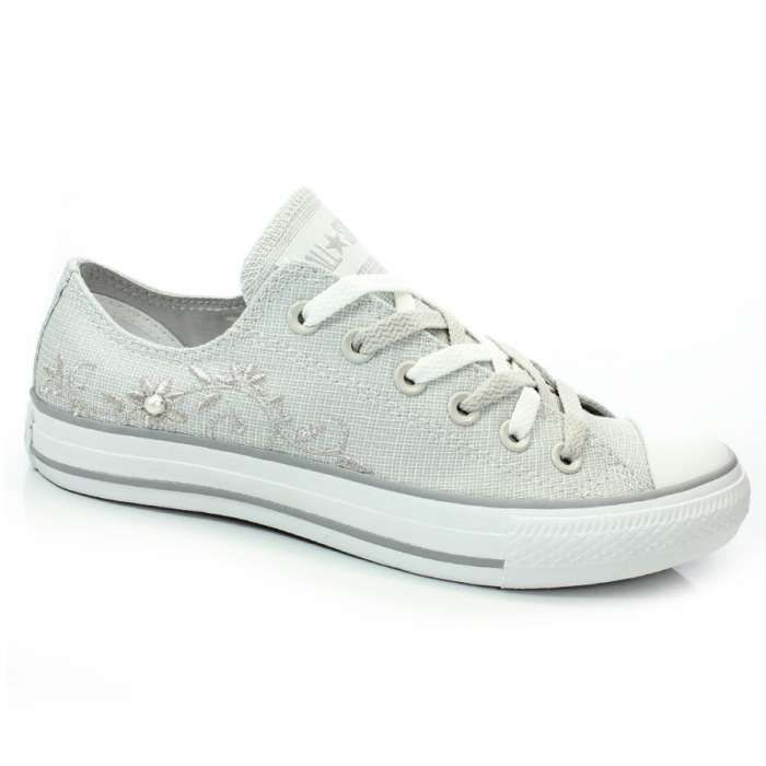 Tenis All Star Feminino Specialty Flower Ox CT881016