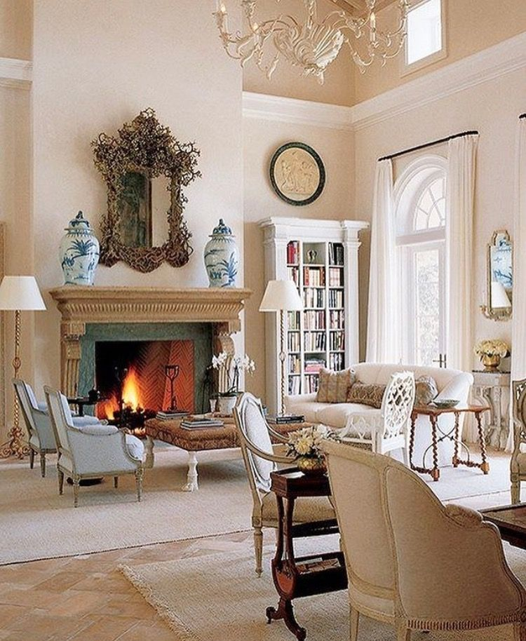 Sitting area Pin by Alma Ervin on