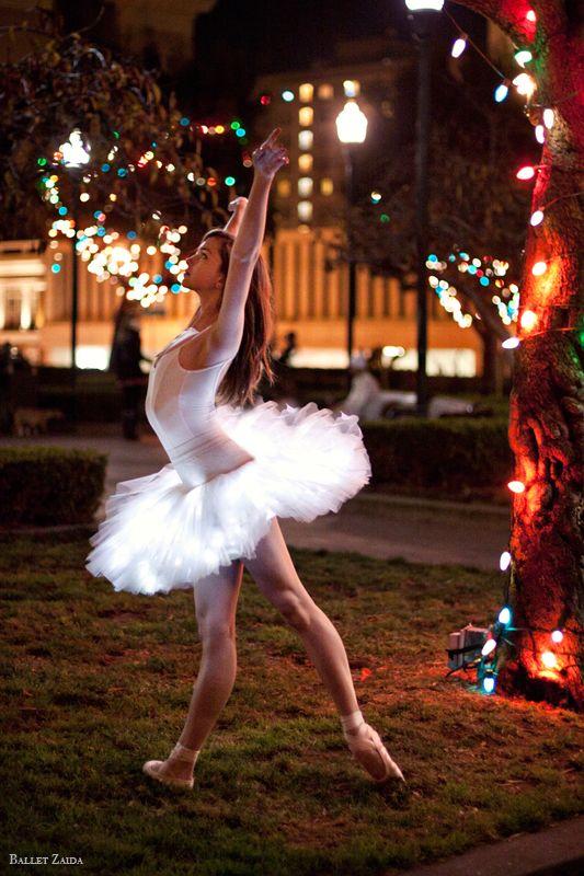 Dancer - Angelica Tilton.    Become a fan of Ballet Zaida on Facebook. http://facebook.com/balletzaida    © 2012 Oliver Endahl