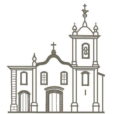 Igreja Paraty 4 Com Imagens Arte Barroca Simbolos Arquitetura