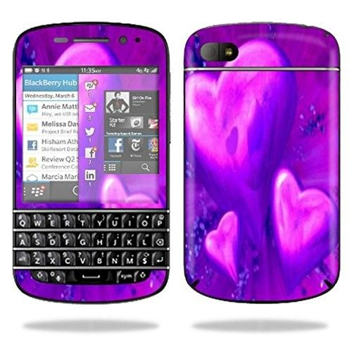 Mightyskins Protective Vinyl Skin Decal Cover for BlackBerry