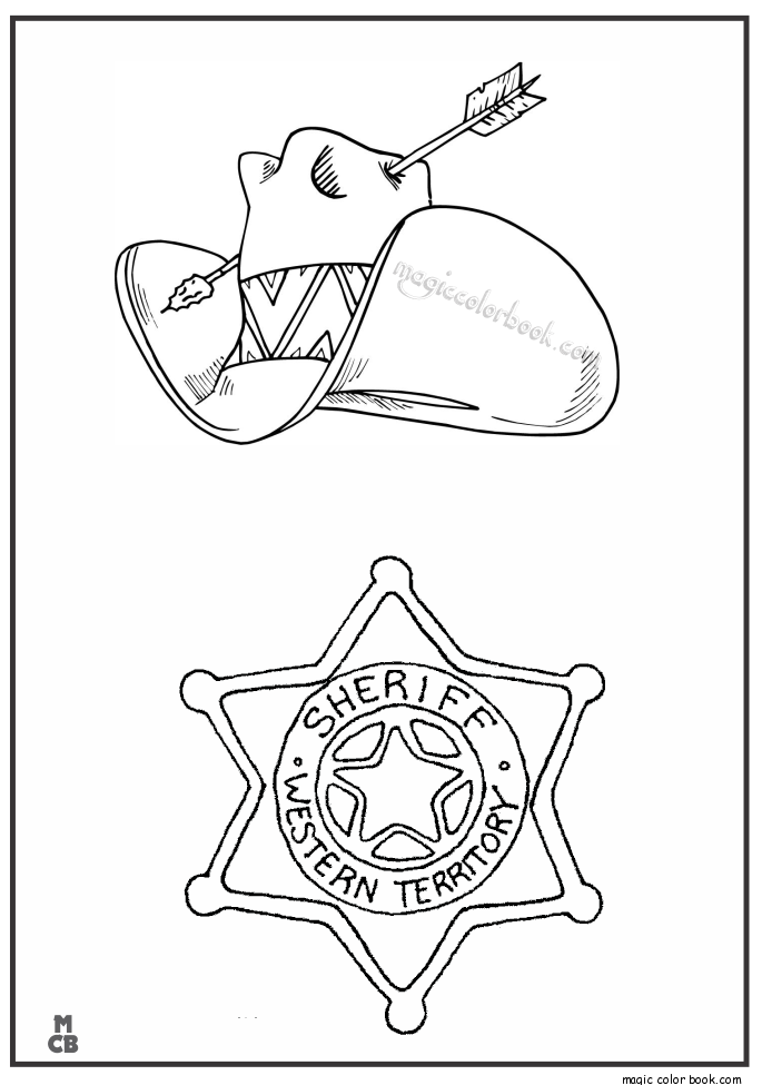 Pin by Ethel Davila on COLORING PAGES | Pinterest | Cowboys and Mittens