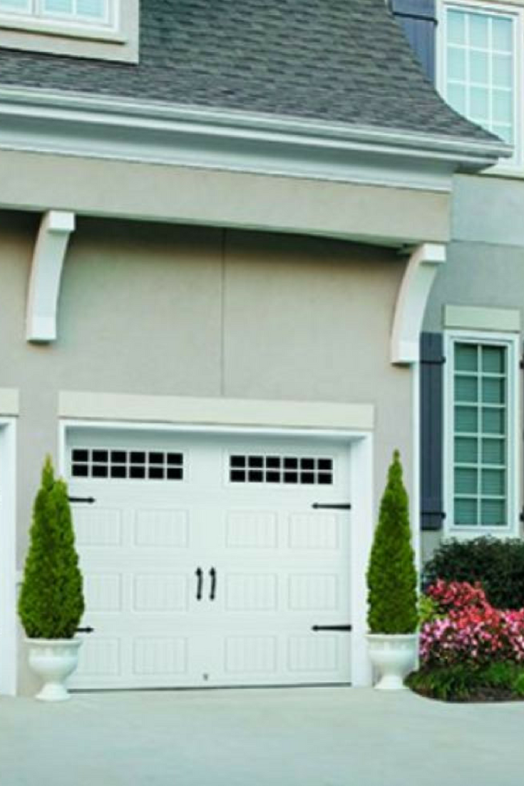 Beautiful Garage Door Designs You Should Try For Your House Garage Door Styles Garage Doors Garage Door Design