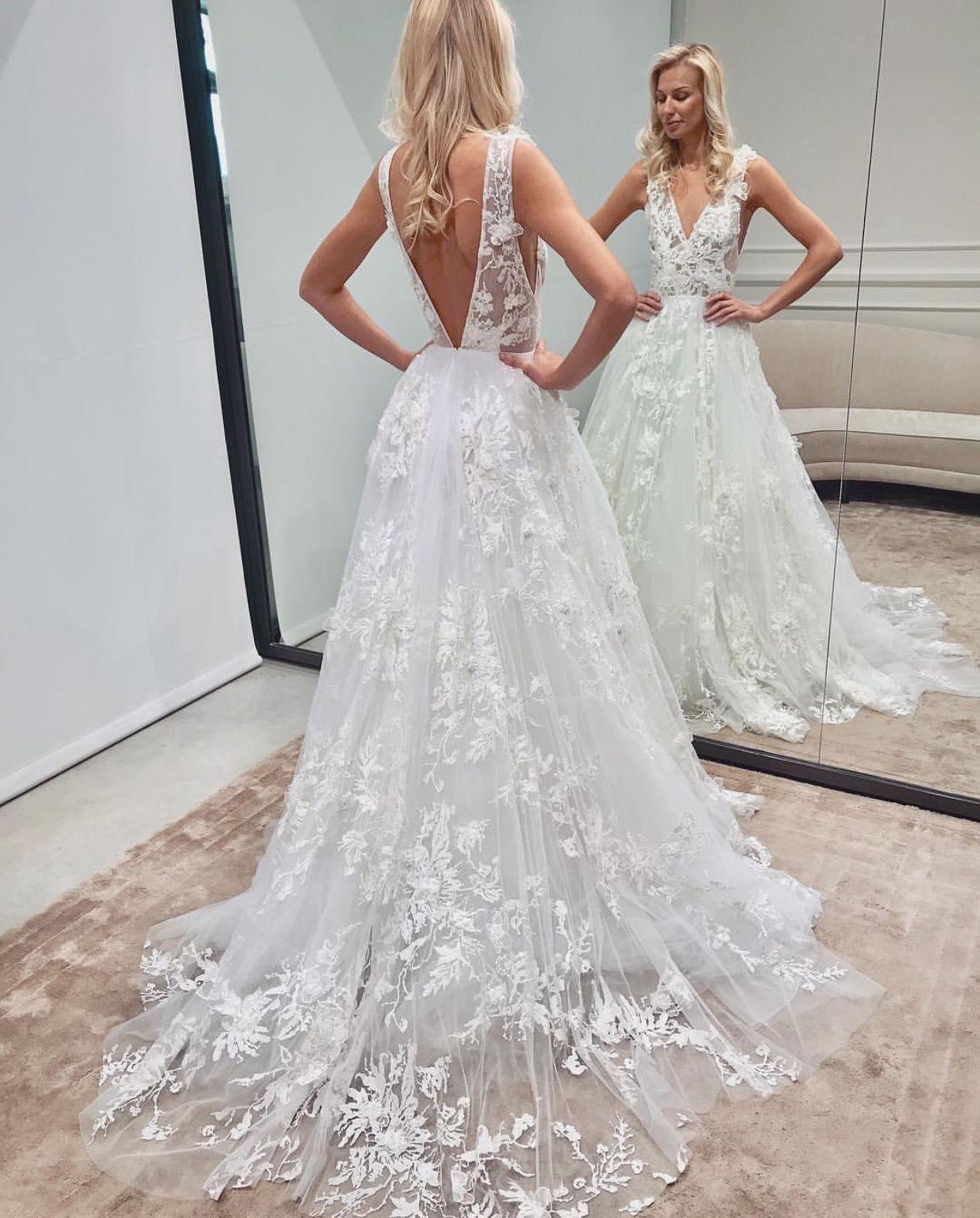 Pin von Valeria auf Wedding dress ❤️  Böhmische