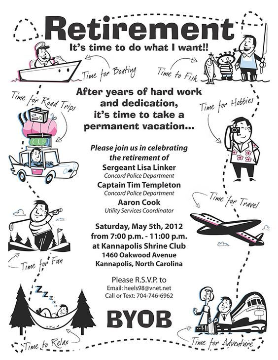 retirement party flyer retirement retirement parties retirement
