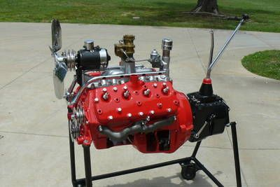 350 Street Engine | Flatheads Forever | Engines for sale