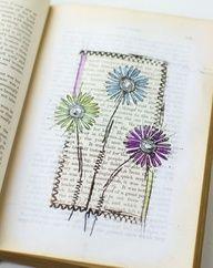 Cardmaking - Journaling