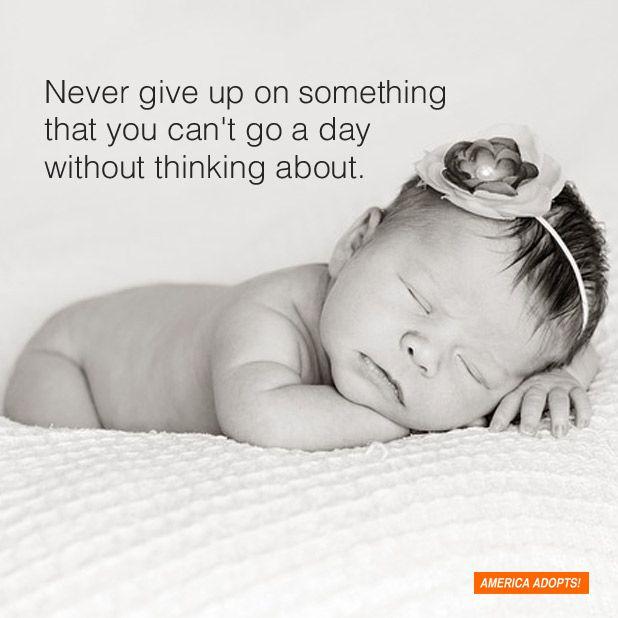 101 Inspirational Quotes For Waiting Adoptive Parents America Adopts Adoption Quotes Baby Announcement Photos Adoptive Parents