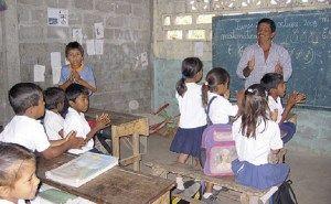 Propone Unesco en México uso de lenguas indígenas en preescolar