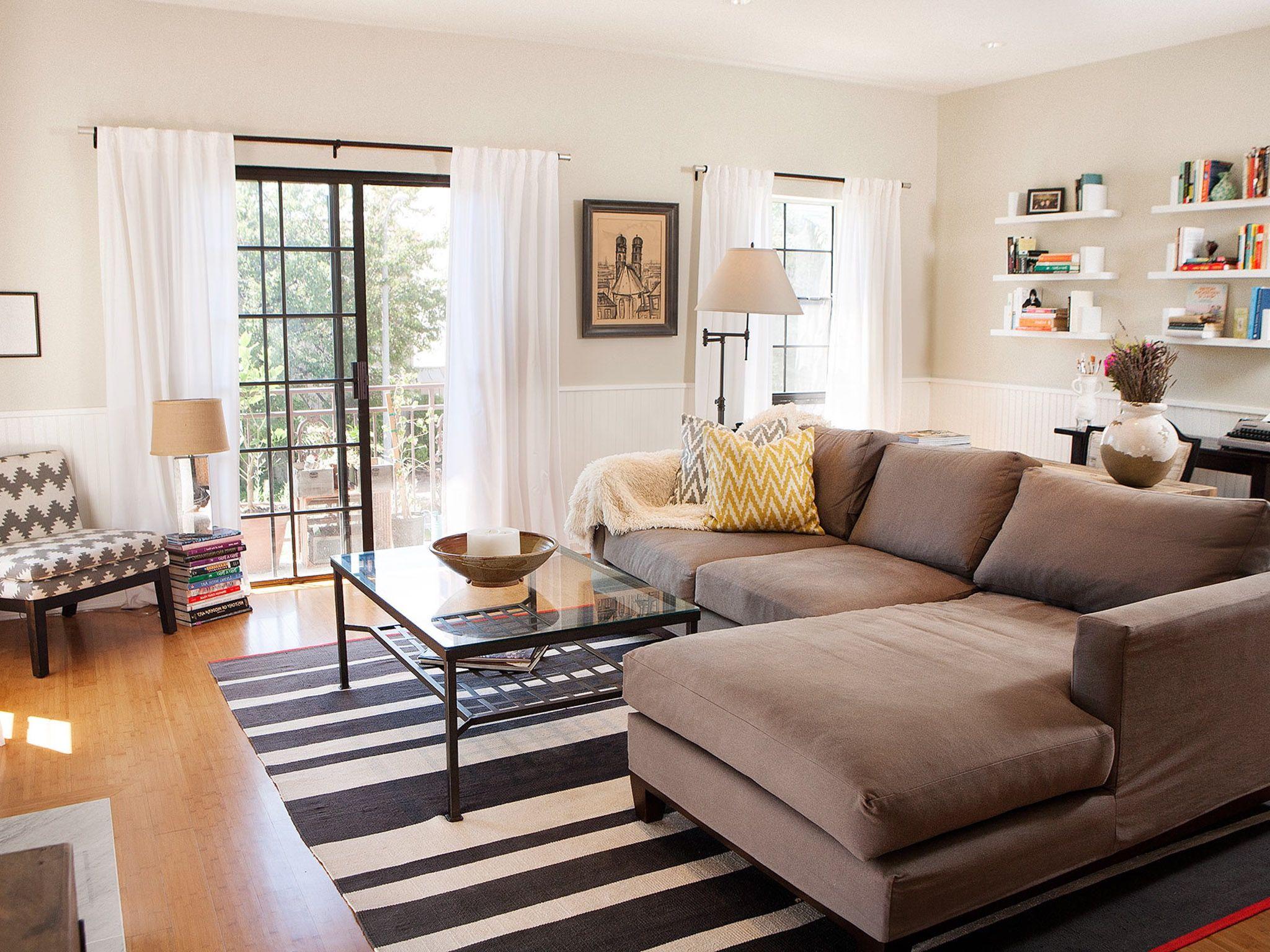 Tipps Für Die Wahl Der Wohnzimmer Möbel Sets