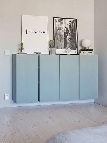 Diy Deco Des Idees Et Des Tutoriels Pour Bricoler Meuble Entree Ikea Mobilier De Salon Ikea